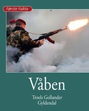 våben - bog