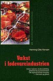 vækst i fødevareindustrien - bog