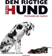 vælg den rigtige hund - bog
