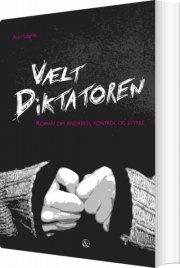 vælt diktatoren - bog