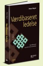 værdibaseret ledelse - bog