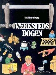 værkstedsbogen - bog