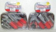 legetøjsværktøj - Rolleleg