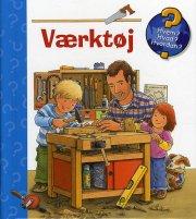værktøj - bog