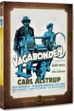 vagabonden - 1940 - DVD