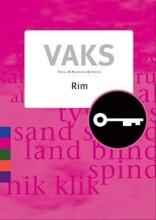 vaks - rim - bog