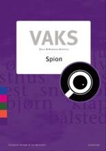 vaks - spion - bog