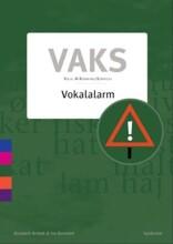 vaks - vokalalarm - bog
