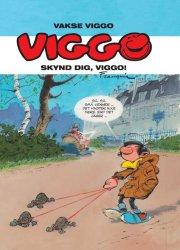 vakse viggo: skynd dig, viggo! - Tegneserie