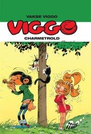 vakse viggo: viggo charmetrold - Tegneserie