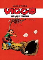 vakse viggo: viggo holder takten - Tegneserie