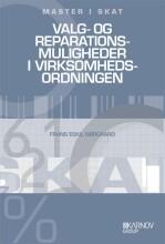 valg- og reparationsmuligheder i virksomhedsordningen - bog