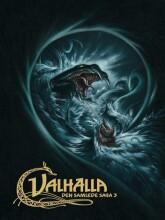 valhalla - den samlede saga 3 - bog
