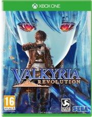 valkyria revolution - day 1 edition - xbox one