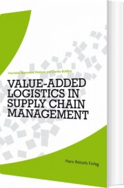 value-added logistics in supply chain management - bog