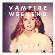 vampire weekend - contra - cd