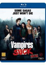 vampires suck - Blu-Ray