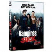 vampires suck - DVD