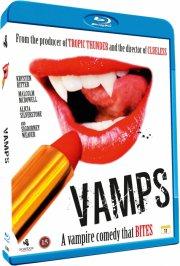 vamps - Blu-Ray