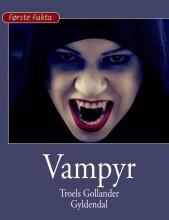 vampyr - bog