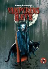 vampyrens hævn - bog