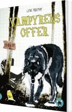 vampyrens offer - bog