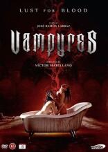 vampyres - DVD