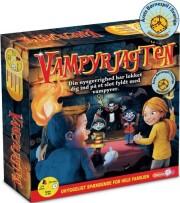 vampyrjagten - børnespil - Brætspil