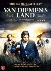 van diemen's land - DVD