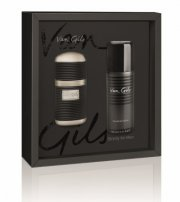 gaveæske: van gils strictly for men edt 30 ml & deospray 150 ml - Parfume