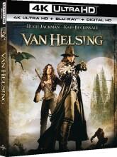 van helsing - 4k Ultra HD Blu-Ray