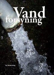 vandforsyning - fem kapitler - bog