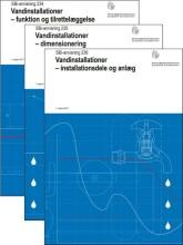 vandinstallationer - samlet - studieudgave - bog