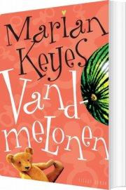 vandmelonen - bog
