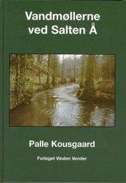 vandmøllerne ved salten å - bog