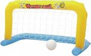 vandpolo til pool / badebassin - inkl bold - Udendørs Leg