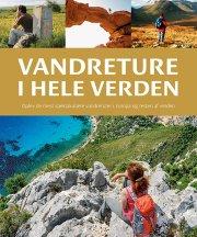 vandreture i hele verden - bog
