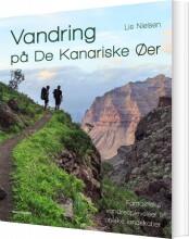 vandring på de kanariske øer - bog