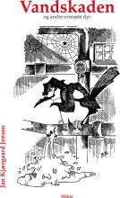vandskaden og andre oversete dyr - bog