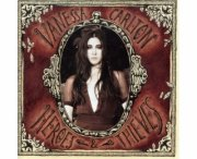vanessa carlton - heroes & thieves - cd