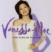 vanessa mae - the violin player - cd