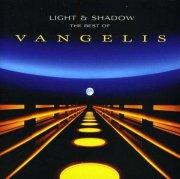 vangelis - light and shadow: the best of vangelis - cd