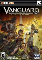 vanguard: saga of heroes - PC