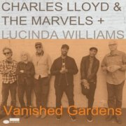 charles lloyd & the marvels - vanished gardens - Vinyl / LP