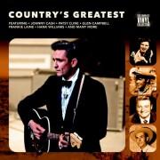 - country's greatest - Vinyl / LP