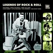- legends of rock & roll - Vinyl / LP