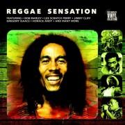 - reggae sensation - Vinyl / LP