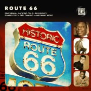 - route 66 - Vinyl / LP