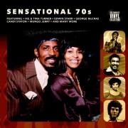 - sensational 70s - Vinyl / LP