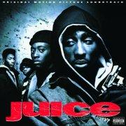 - juice (original motion picture soundtrack) - Vinyl / LP